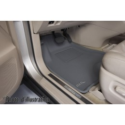 Tapis Skoda Superb berline 2006-2008 pas cher